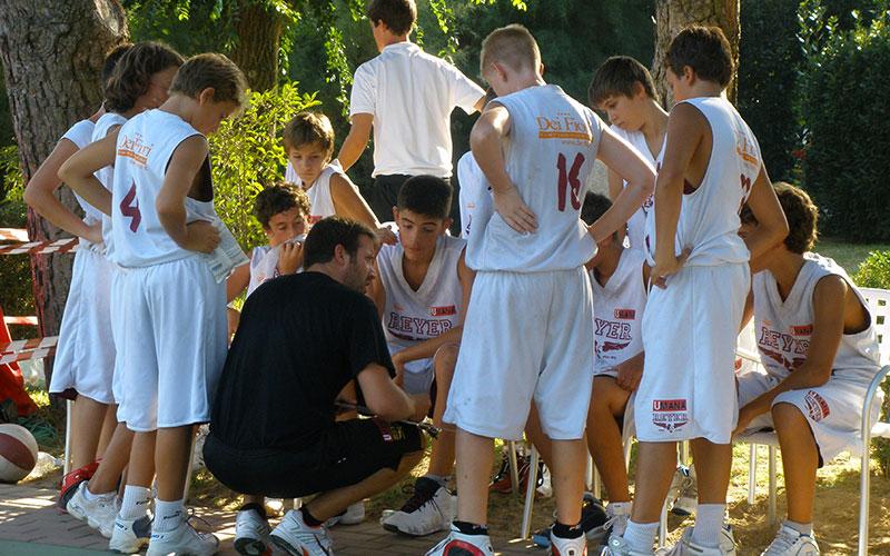 Sport im Urlaub in Cavallino Jesolo