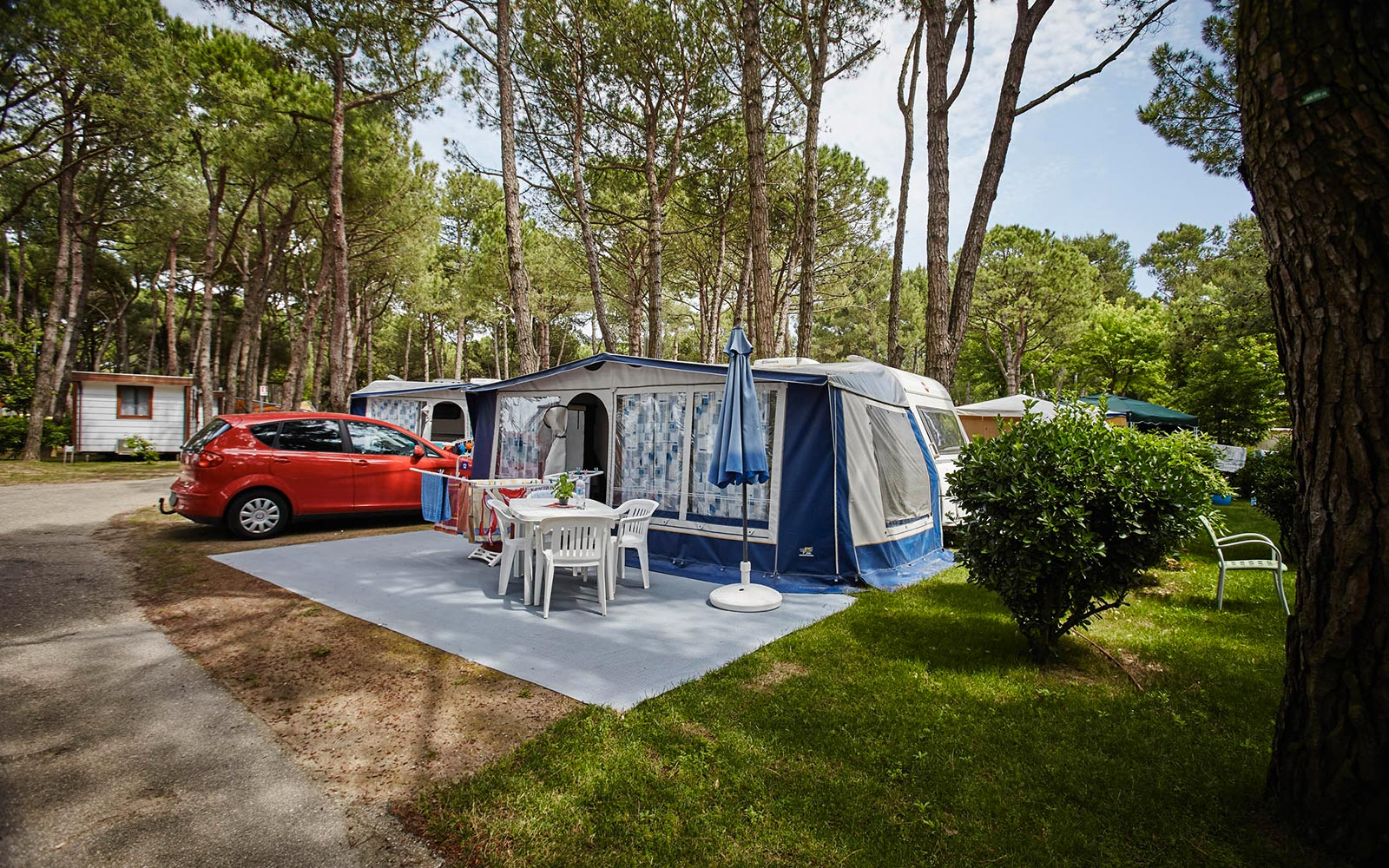 1-Campeggi in Veneto