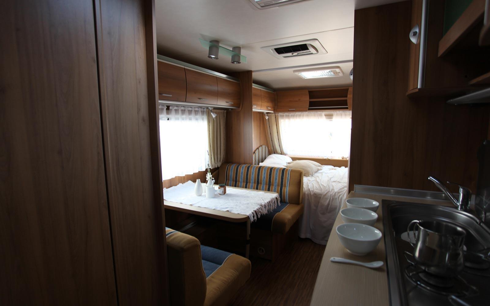 4-Italie Camping aan zee