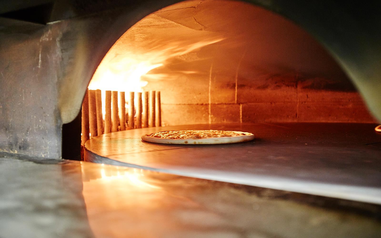 7 - Italienische Pizza