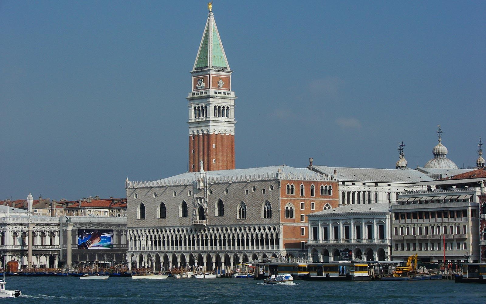 1 Venezia. Escursione dal Camping Dei Fiori
