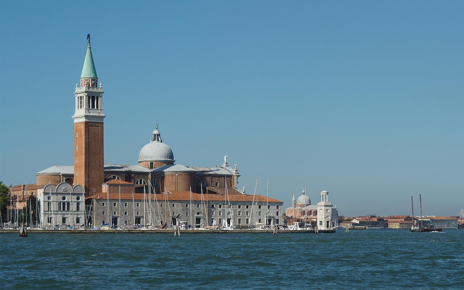 2 Venedig. Ausflug vom Camping Dei Fiori