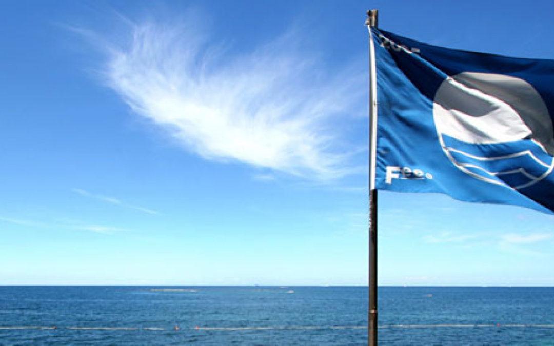 Bandiera Blu 2016: il nostro mare gode di ottima salute!