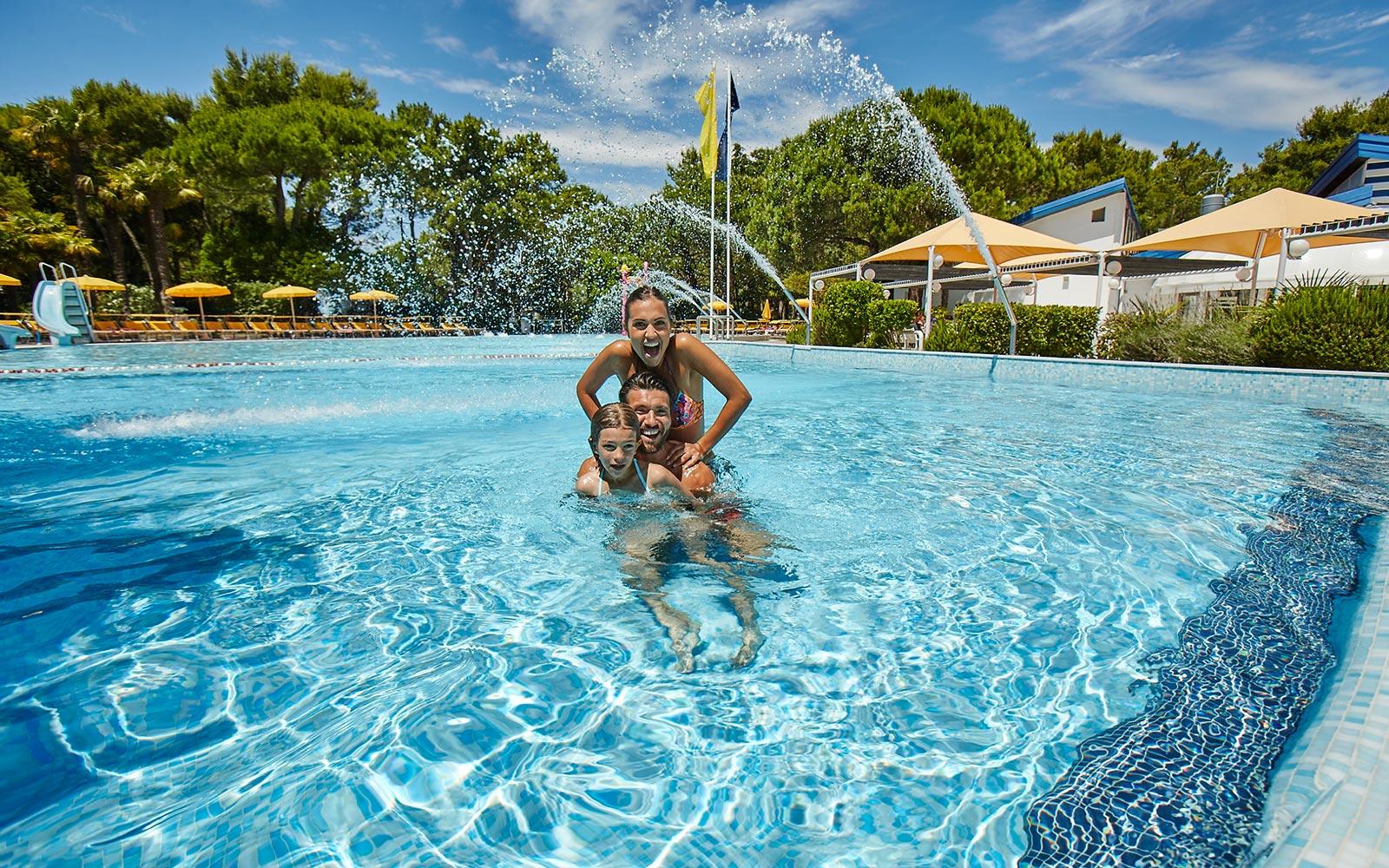 05. Familienurlaub Cavallino