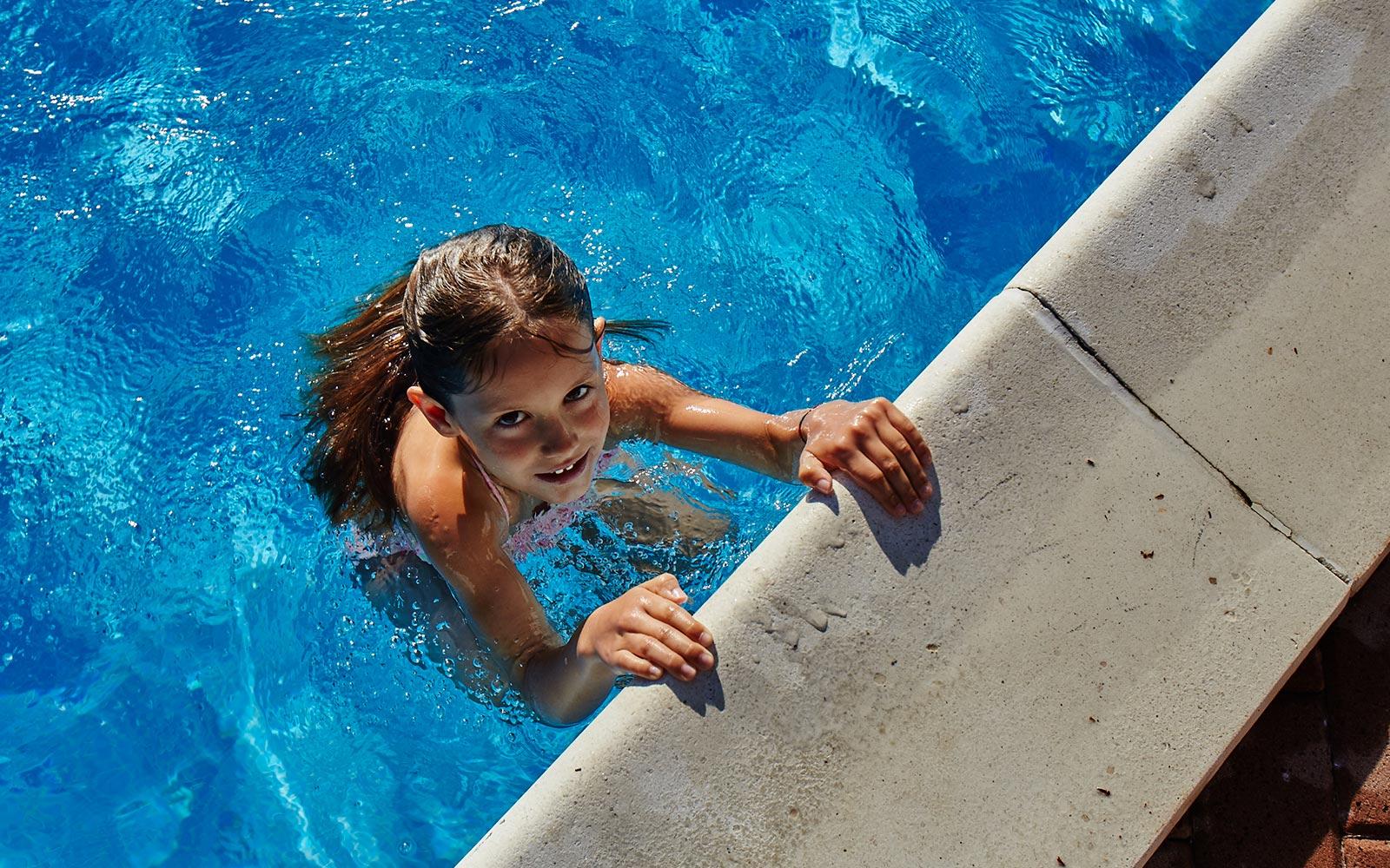10. Kinderurlaub an der Adria