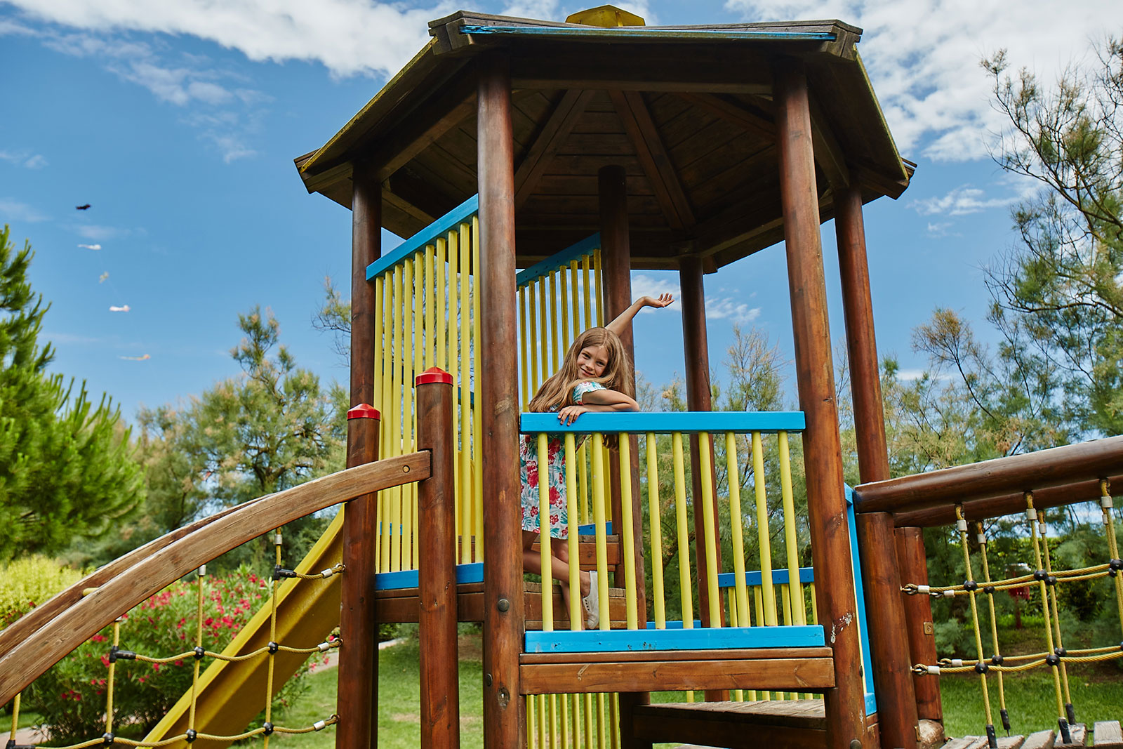 Children's-Playground-Camping-Village-Dei-Fiori
