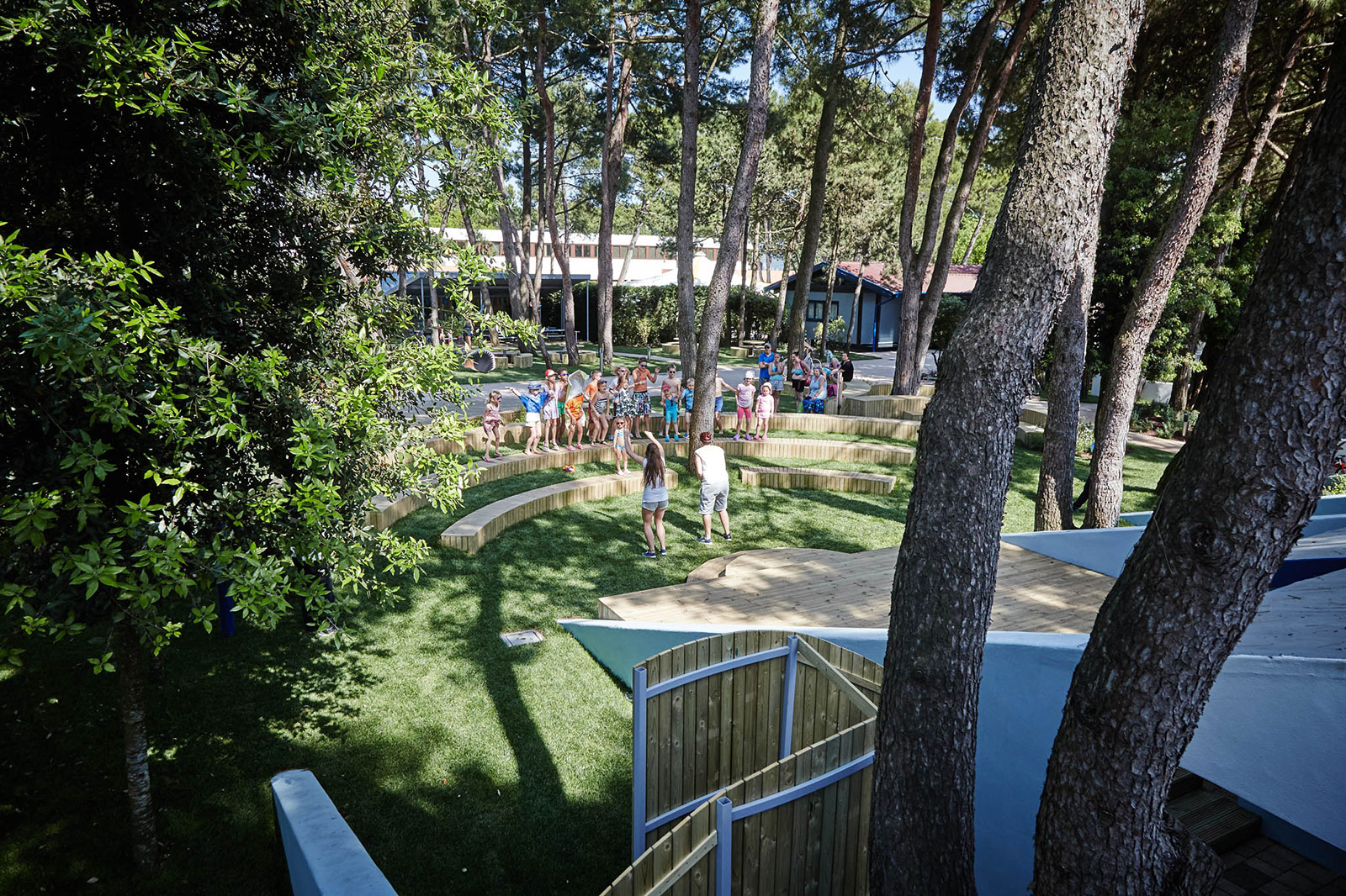 Holidays-with-children-in-Italy-Jesolo-Cavallino