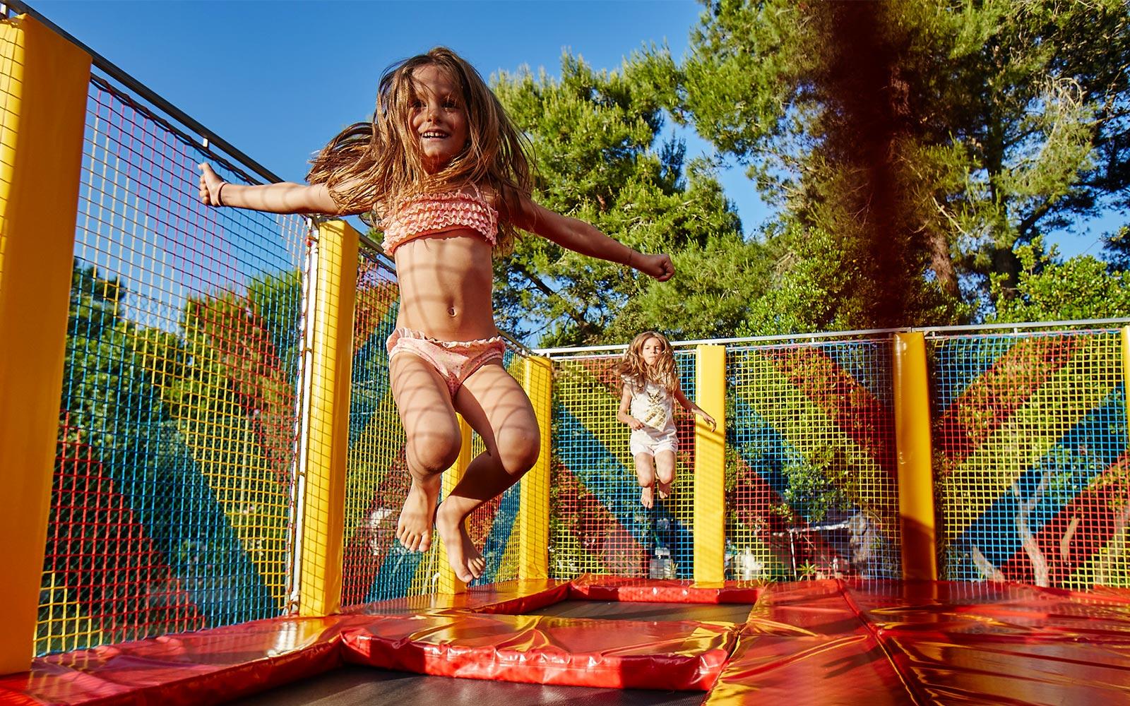 Villaggio con Animazione per Bambini a Cavallino | Camping