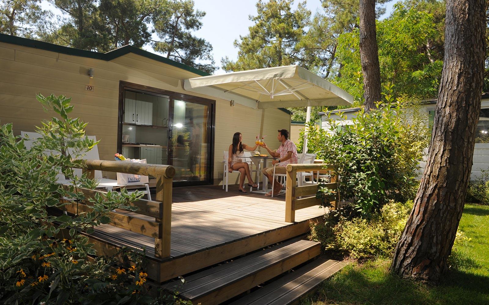 1-Alloggi Camping Dei Fiori