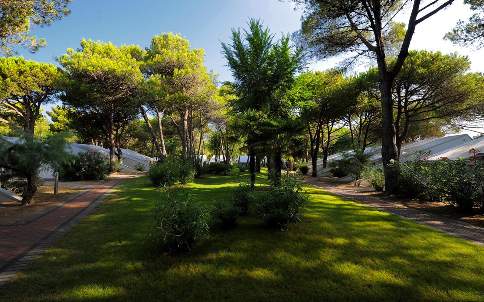 2-Vacanza in famiglia a Cavallino