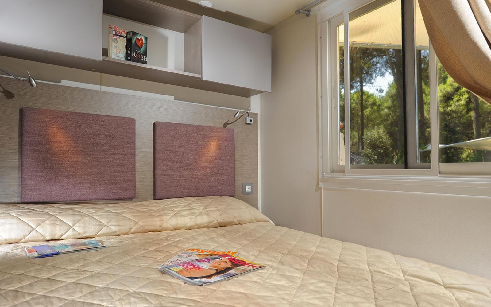 5-Stay in campsite in Cavallino Jesolo