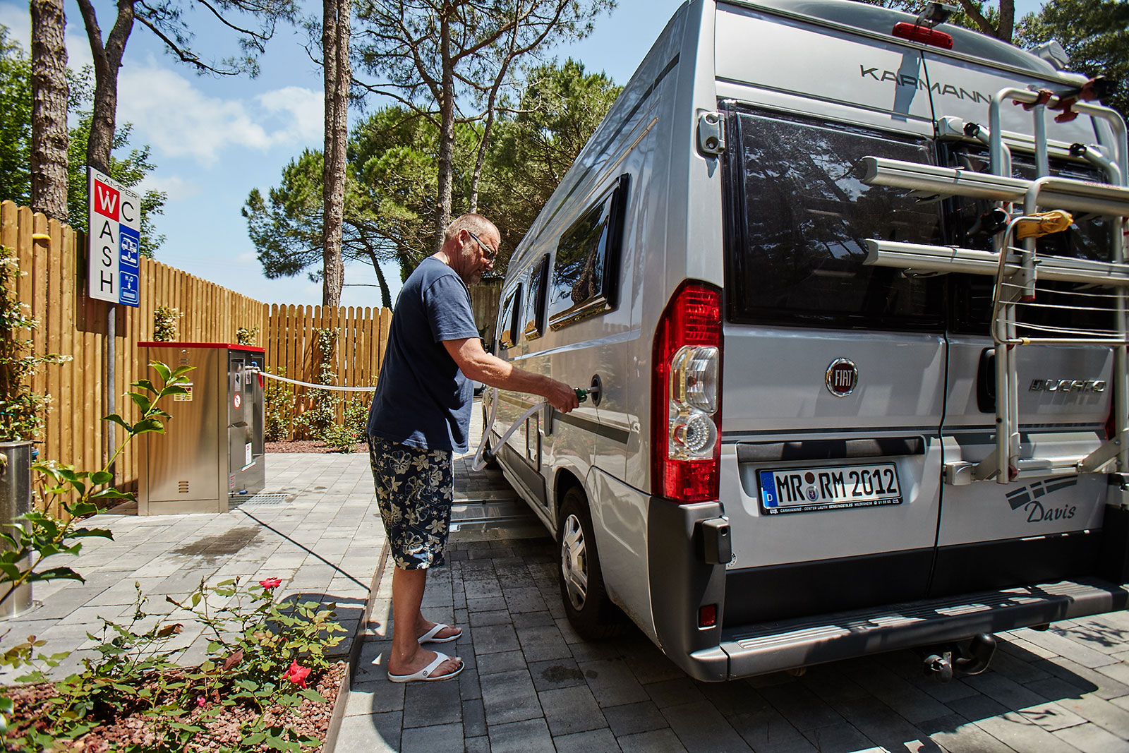 8--Campsite-for-campers-in-Cavallino
