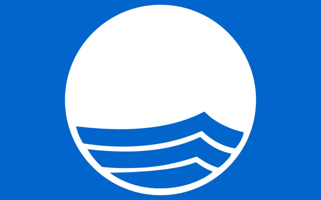 BLAUE FLAGGE 2017: Unser Meer ist klar und rein sowie kindergerecht!