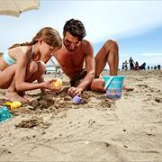 Spiaggia Dei Fiori a misura di bambino