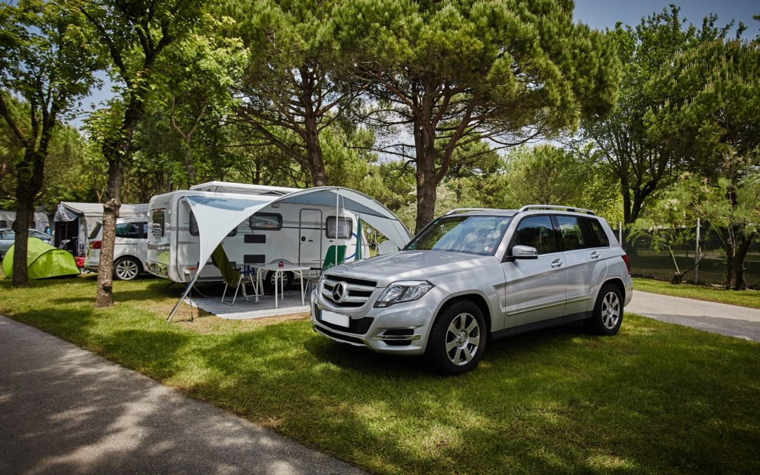 Caravaning rewards Camping Village Dei Fiori