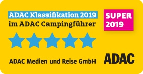ADAC rewards again Camping Village Dei Fiori