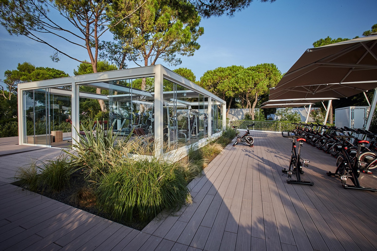 Fitness-Cavallino-Treporti