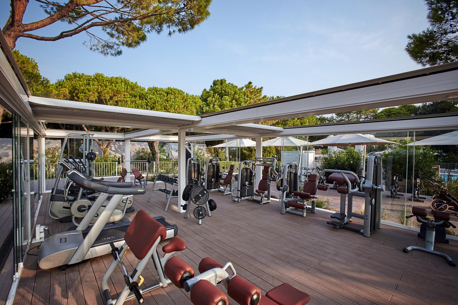 Gym-Cavallino-Treporti