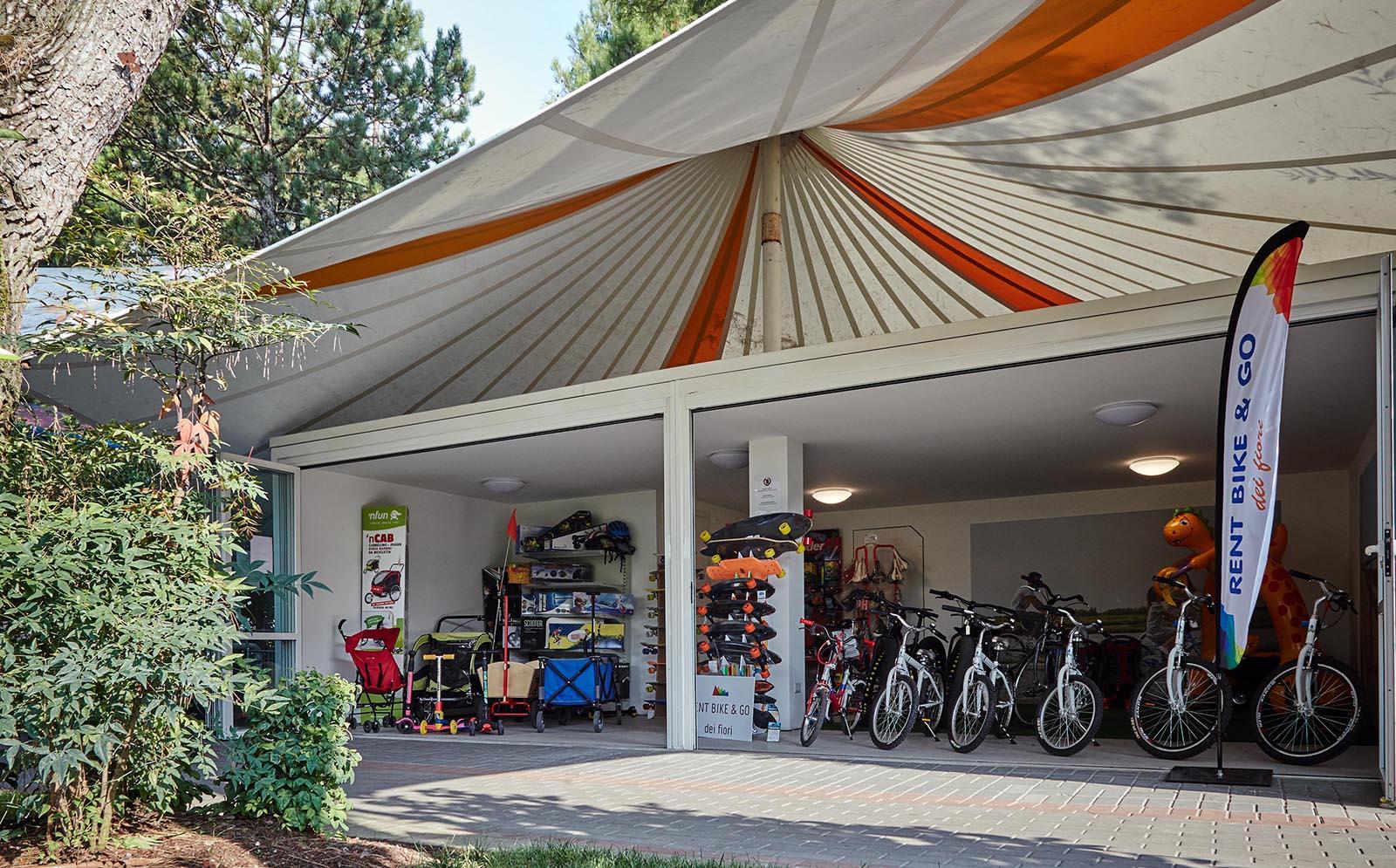 6.Bike-rent-Italy-camping-village